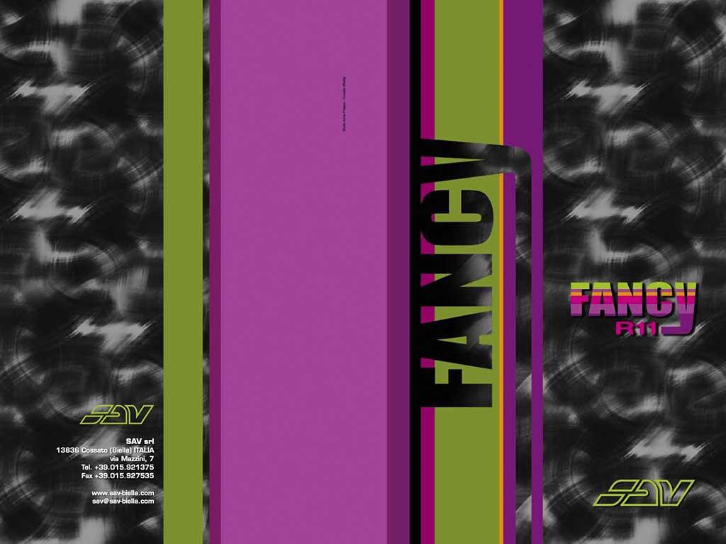 Catalogo Fancy R11
